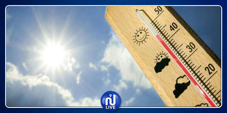 الرصد الجوي: درجات الحرارة في ارتفاع ورطوبة عالية