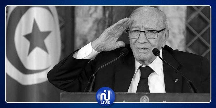 اليوم: موكب فرق رئيس الجمهورية الراحل في دار السلام