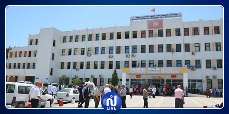 رئيسة قسم بمستشفى الطاهر المعموري تستقيل بسبب نقص الأدوية