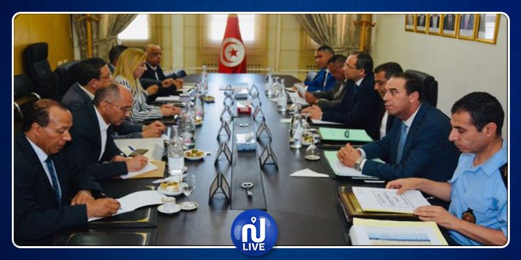 جلسة بين وزارة الداخلية والصحة حول هذه النقاط