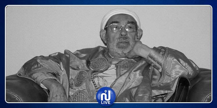 صفاقس: تشييع جثمان الفقيد محمد مختار السلامي مفتي الجمهورية الأسبق