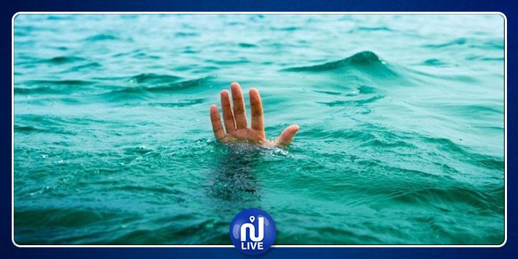 رفراف:  وفاة طبيب غرقا بعد إنقاذ ابنه