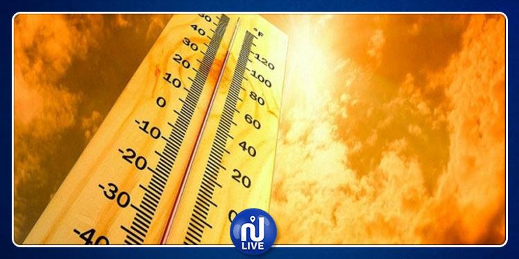 الرصد الجوي ينبه من ارتفاع درجات الحرارة