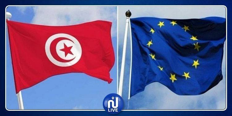 L'UE accorde un don de 120 MD à la Tunisie