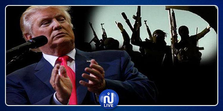 ترامب يهدد بإطلاق سراح السجناء 'الدواعش'