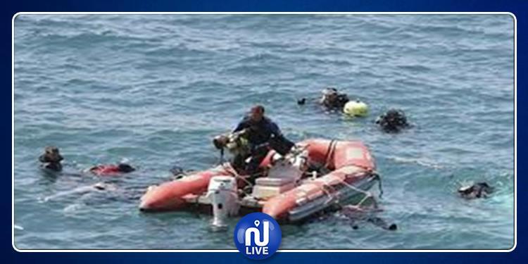 المهدية: إنقاذ 11 مهاجرا غير شرعي بعد تعطل مركبهم لـ 3 أيام عرض البحر