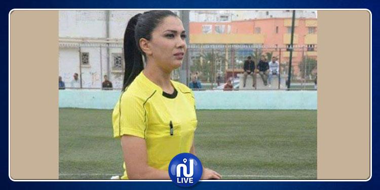 La CAF désigne la tunisienne Dorsaf Guenouati pour le match Maroc-Mali