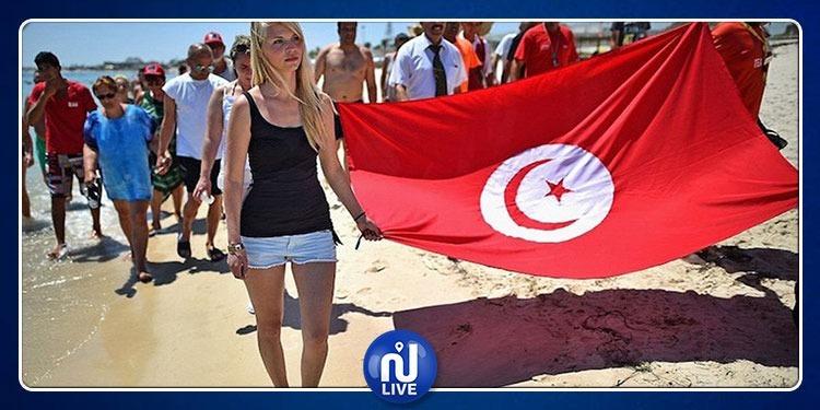 5 ملايين سائح زاروا تونس السنة الحالية