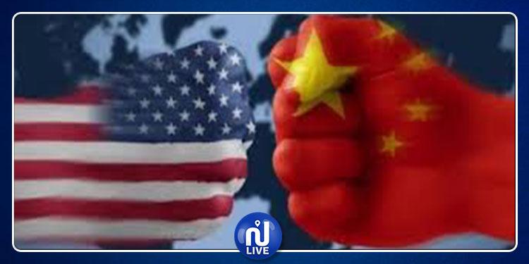 La Chine cesse d'acheter des produits agricoles américains