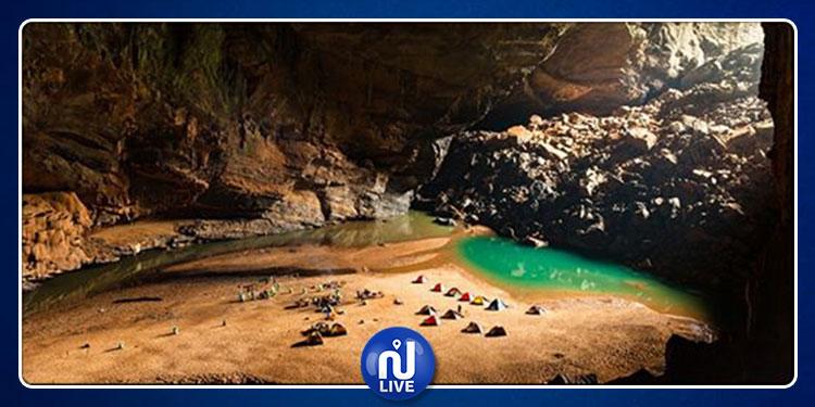 La grotte Son Doong est plus profonde que nous le pensions !