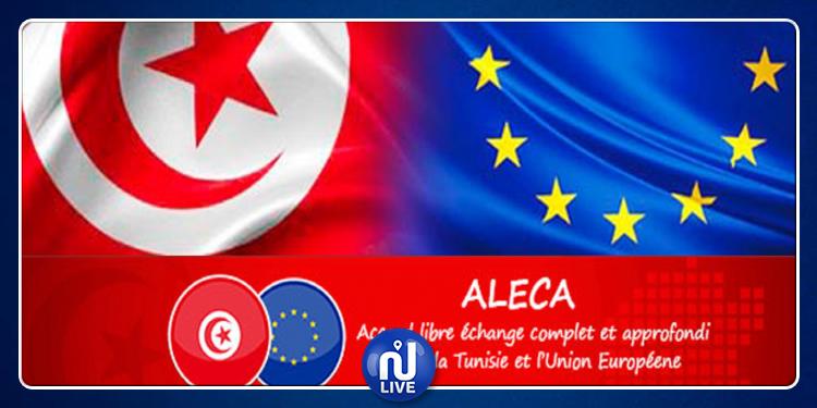 La coordination nationale de lutte contre l'ALECA, est née
