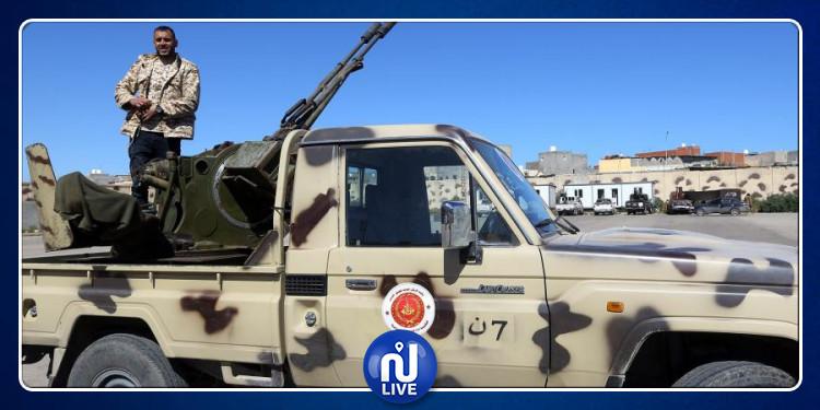 Libye: Mise en garde de Guterres contre la prolifération des armes