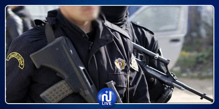 Kairouan : 2 policiers renversés par 1 camion