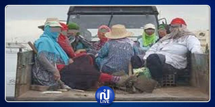 Bientôt: des autorisations pour le transport des ouvrières agricoles