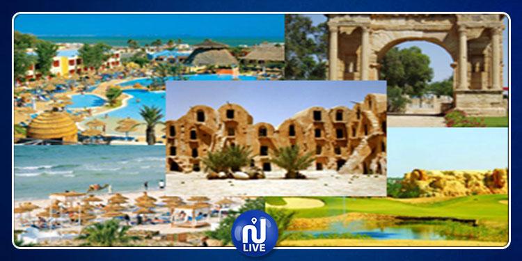 Tourisme: La Tunisie en progression de 23% derrière la Turquie