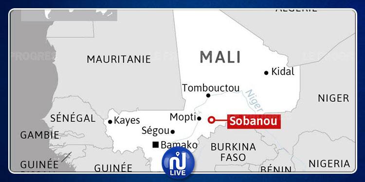 Une centaine de morts dans le massacre d'un village au Mali