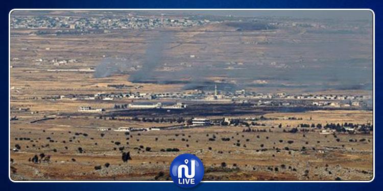 Syrie : Des frappes Israéliennes font au moins 11 morts …
