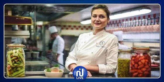 La ''meilleure pâtissière du monde'' est Française