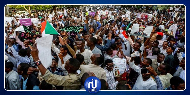 Soudan : 2 morts après une dispersion de manifestants par la force