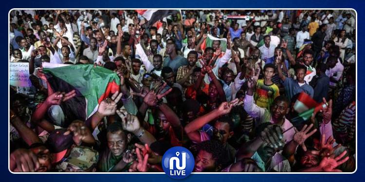 Soudan: Désobéissance civile… 4 morts…