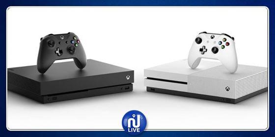 Microsoft annonce une nouvelle console Xbox