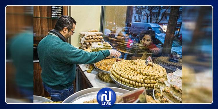 INS: hausse des prix des pâtisseries de l'Aïd de 27%