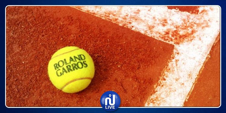Roland-Garros: Le programme de ce mardi 4 Juin…