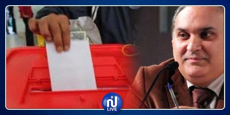 Nabil Bafoun:  Pas d'ajournement des élections