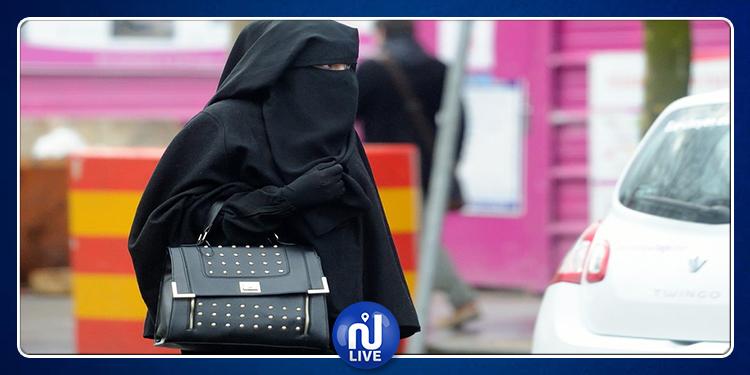Le Niqab interdit dans les administrations et établissements publics