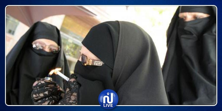 Les Pays-Bas interdisent le port du Niqab