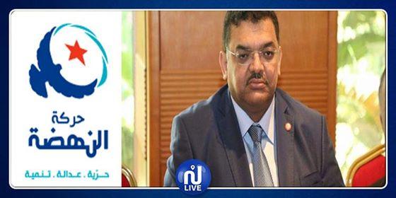 Lotfi Zitoun n'est plus le conseiller politique de Rached Ghannouchi