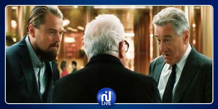 Leonardo Di Caprio et Robert De Niro réunis dans un nouveau film