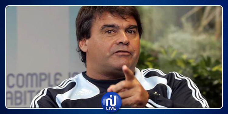 L'Argentin, José Luis Brown dit ''Tata'' est décédé