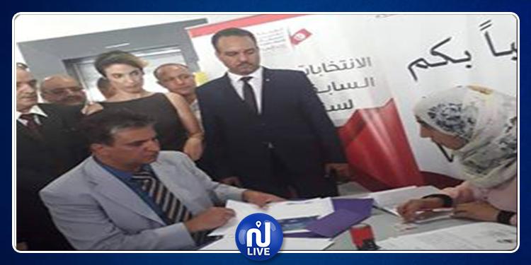Présidentielle: La coalition ''Al Watan Al-jadid'' présente la candidature de Slim Riahi