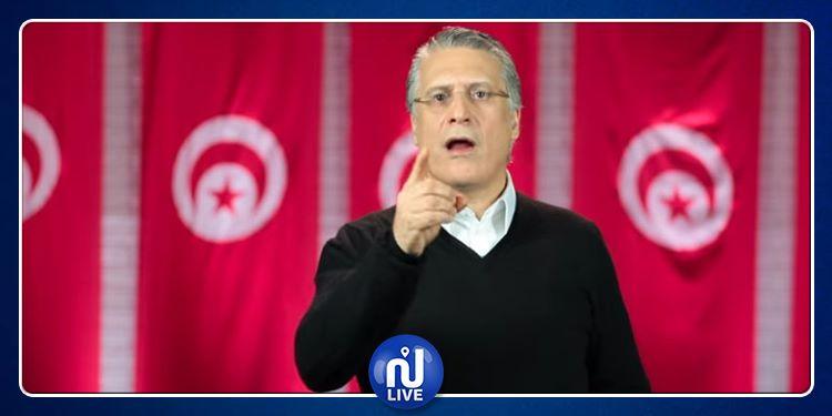 Première déclaration de Nabil Karoui depuis son arrestation