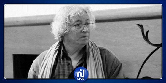 Décès de l'homme de cinéma, Néjib Ayed