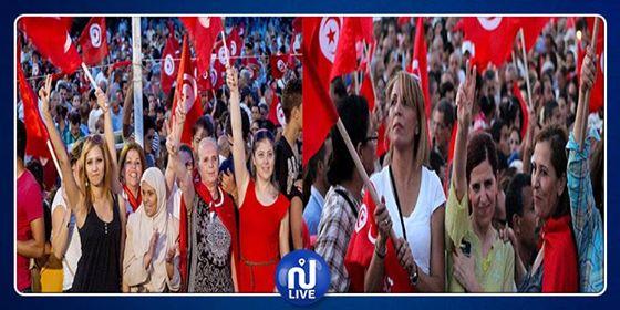 La Tunisie célèbre, aujourd'hui, la Femme tunisienne