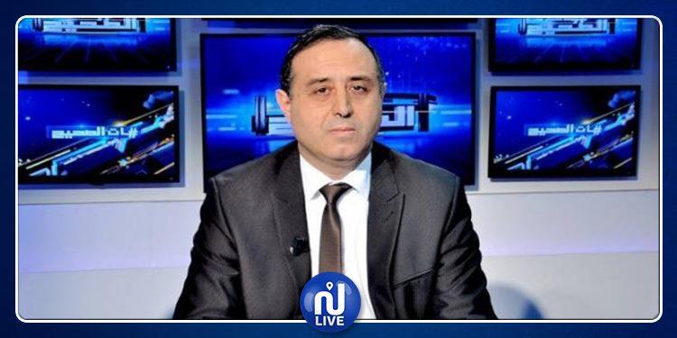 Anis Oueslati, nouveau gouverneur de Sfax