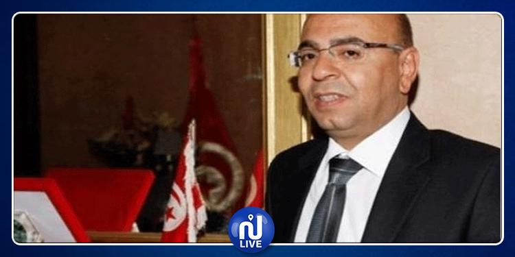 Mohamed Fadhel Mahfoudh démissionne du gouvernement