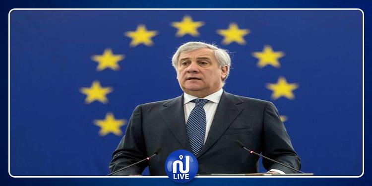 Antonio Tajani : L'arrestation de Nabil Karoui est très préoccupante