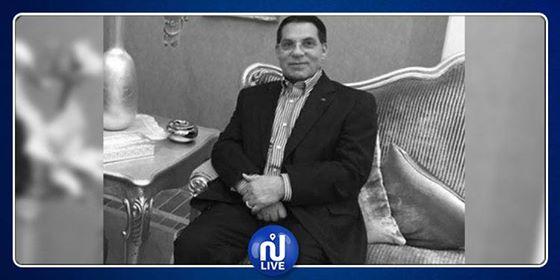 L'ex-président Ben Ali est décédé