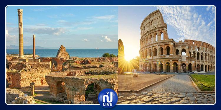 Carthage à Rome : une expo archéologique exceptionnelle au Coliseum