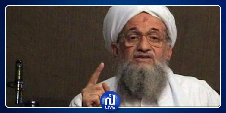 Le 11 septembre :Ayman al-Zawahiri appelle à des attaques contre les USA