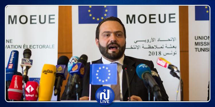 Présidentielle 2019: la Mission de l'Union européenne parle de respect des procédures