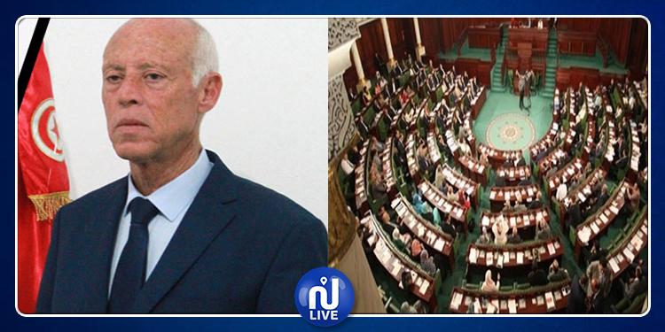 Le nouveau président de la République prêtera serment mercredi prochain