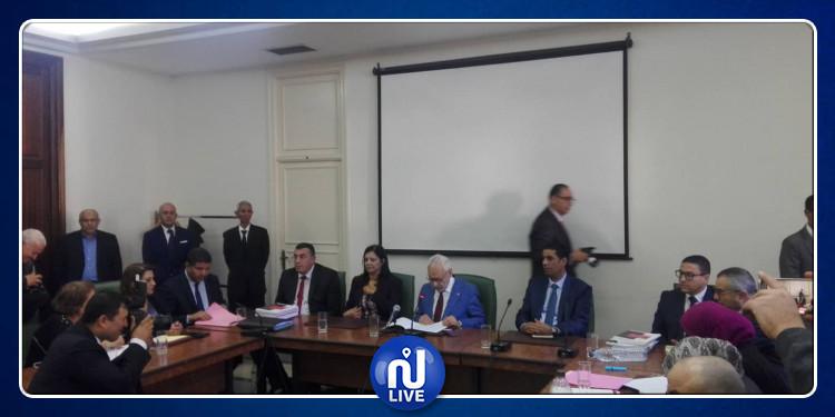 ARP : 9alb Tounes préside la Commission parlementaire spéciale des finances
