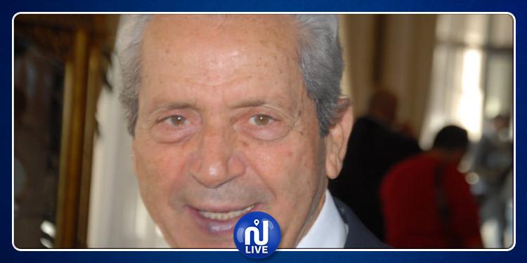 Mohamed Ennaceur: Je vais très bien…