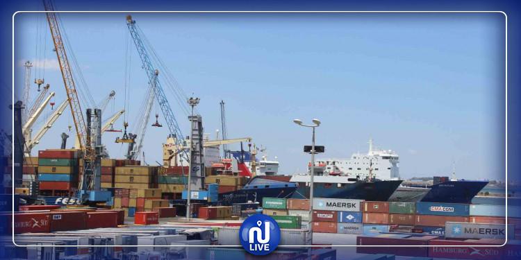 Le Port de Radès fermé pour 3 jours…