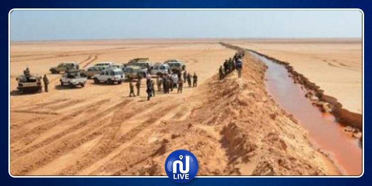 Les Renseignements tunisiens mettent en garde contre l'infiltration de terroristes