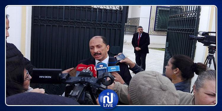 Habib Jemli reçoit une délégation d'Attayar